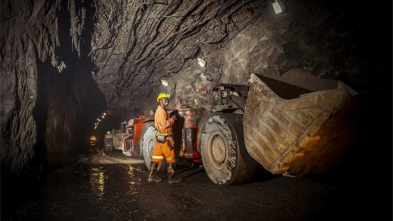Bulyanhulu Gold Mine