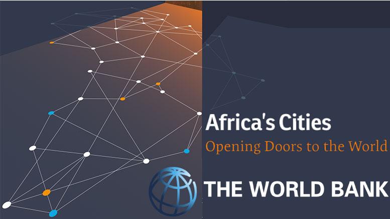 Dar ES Salaam African Cities Report World Bank