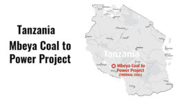 Mbeya Coal Power Project