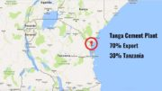 Tanga Cement Plant