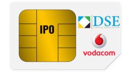 Vodacom Tanzania IPO