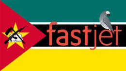 fastjet Mozambique