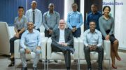 Stanbic Tanzania Graduate Program 2017