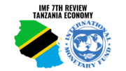 IMF 7th review of Tanzania Economy