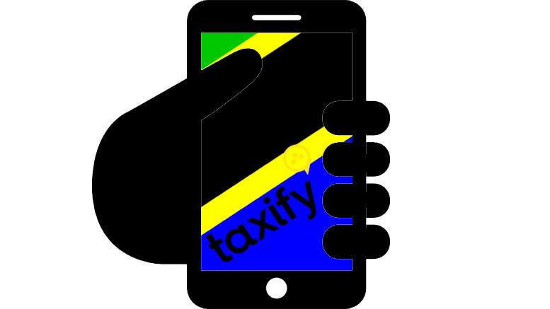 taxify Tanzania