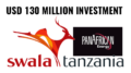 SWALA Tanzania Investment in Pan African Energy