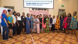 Stanbic Tanzania women mentorship program