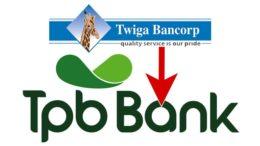 Twiga Bancorp Tanzania Postal Bank TPB