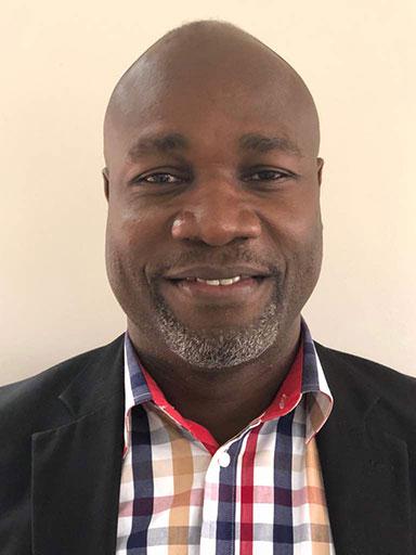 Charles Mhina Stanbic Tanzania
