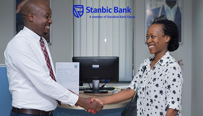 Stanbic bank Tanzania Customer Care Week