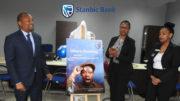 Stanbic Tanzania Uhuru Banking