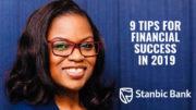 Stanbic Tanzania tips for financial success