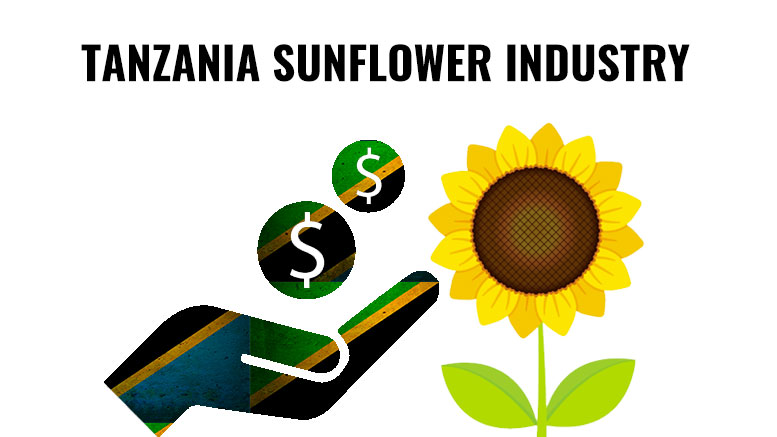Tanzania Sunflower Oil Industry