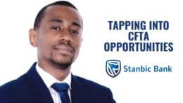 Stanbic Bank Tanzania trade-Finance CFTA Opportunities