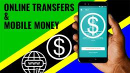 mobile money worldremit vodacom mpesa Tanzania
