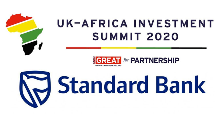 Standard Bank UK-Africa Investment Summit 2020