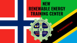 Tanzania Renewable Energy Training Center Kikuletwa
