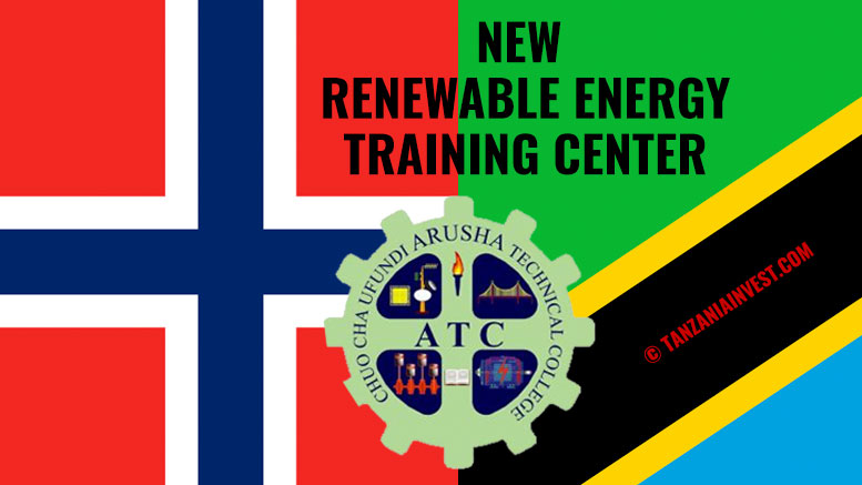 Tanzania Renewable Energy Training Center Kikuletwa