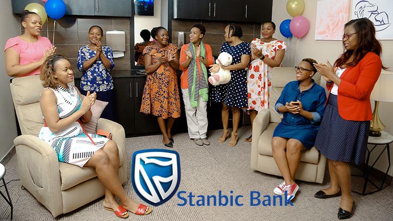 Stanbic Bank Tanzania nursing-room