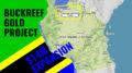 Tanzania BUCKREEF gold mine USD 14 million expansion
