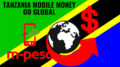 Tanzania mobile money mpesa global