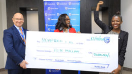 Stanbic Bank Tanzania Winner Entrepreneurship Challenge