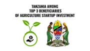 TANZANIA AGRICULTURE STARTUP INVESTMENT 2010 2020