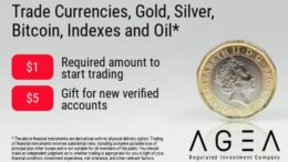 Currency Trading in Tanzania with AGEA