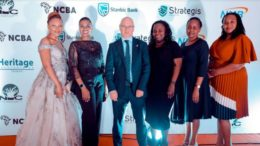 Stanbic Bank Tanzania Financial Women Forum