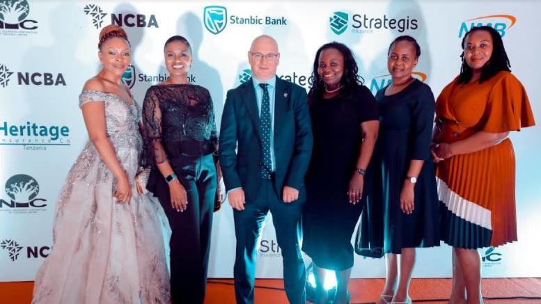 Stanbic Bank Tanzania Financial Women Forum
