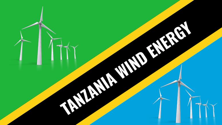 TANZANIA WIND ENERGY