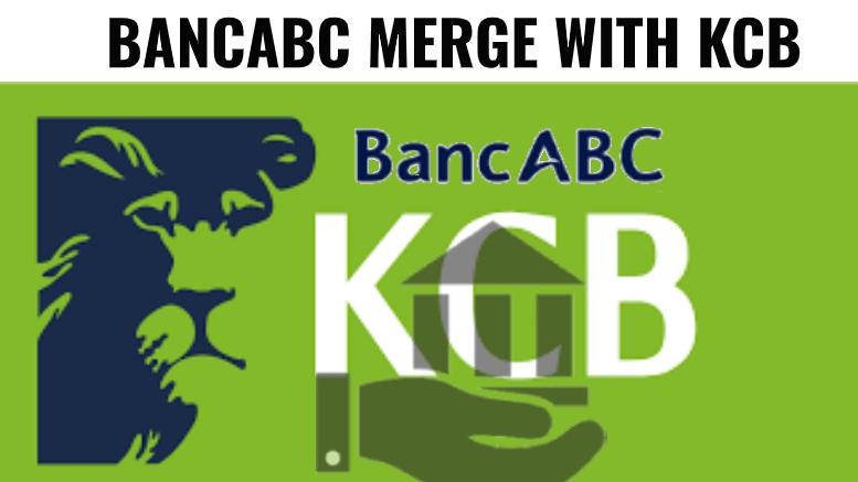 BancABC KCB Tanzania merger