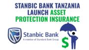 Stanbic Tanzania Asset Protection Insurance Bima Bomba