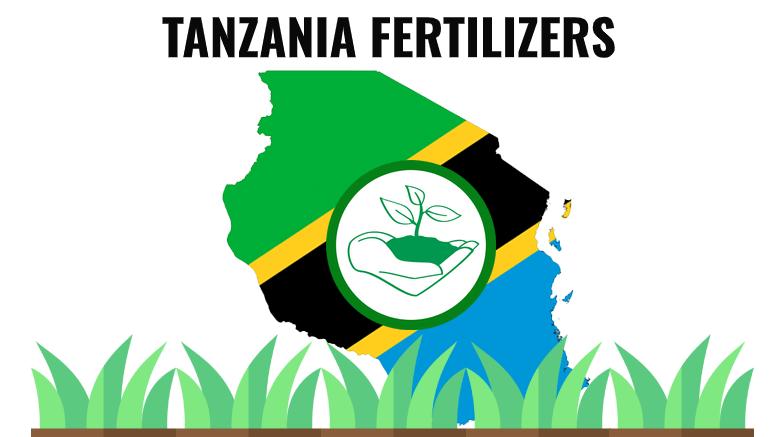 Tanzania Fertilizers