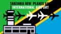 Tanzania Msalato Dodoma. International Airport