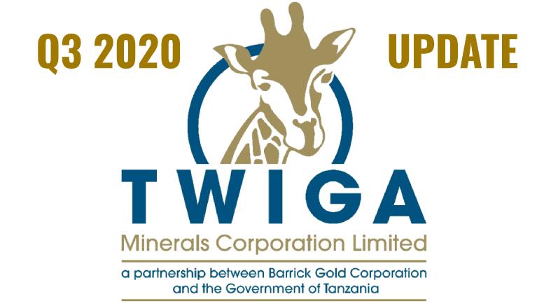 Twiga Minerals Corporation Tanzania
