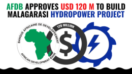 AfDB loan Malagarasi Hydropower Project Tanzania