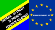 Tanzania-EU Economic Survey