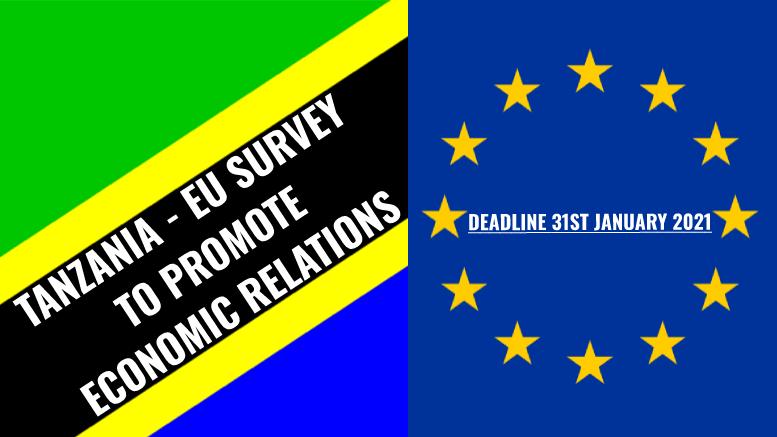 Tanzania-EU Economic Survey