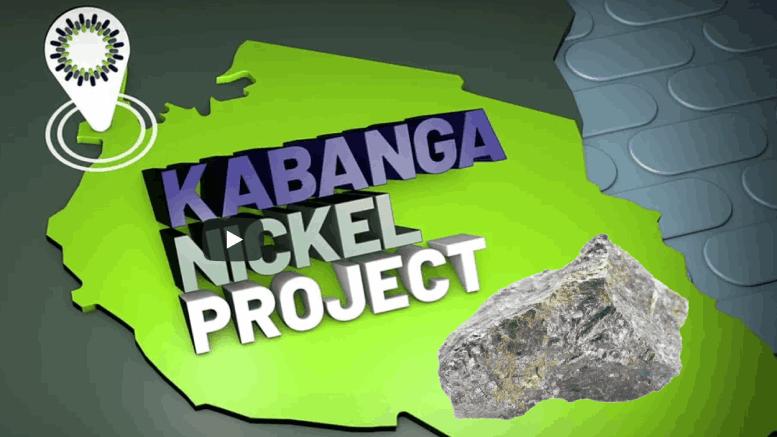 Tanzania Kabanga Nickel Project