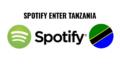 Spotify Tanzania