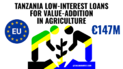 Tanzania Agriculture Loan EU 2021