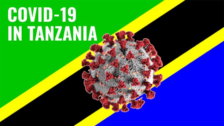 Tanzania Covid-19 coronavirus
