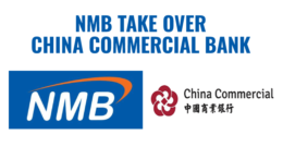 China Commercial Bank Tanzania NMB