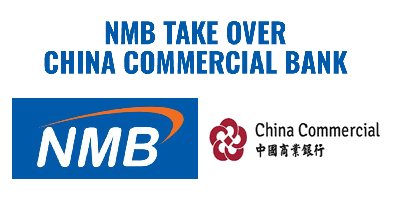 China Commercial Bank Tanzania NMB