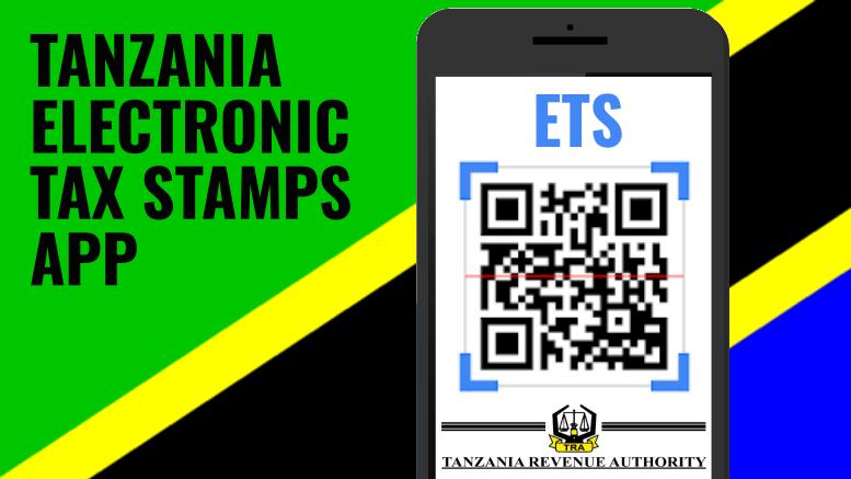Tanzania Electronic Tax Stamps app