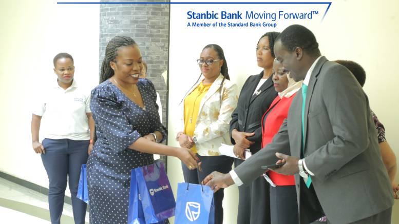 Stanbic Bank Tanzania Ruth Mwaiselage