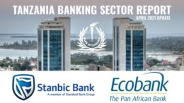Tanzania Banking Sector Report April 2021