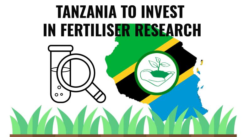 Tanzania Fertilizers Research