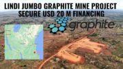 Tanzania Lindi Jumbo Graphite Mine Project